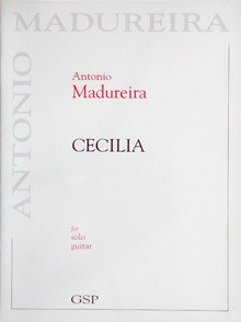 Cecilia available at Guitar Notes.