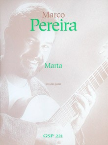 Marta available at Guitar Notes.
