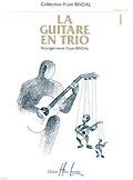 La Guitare en Trio, Vol.1 available at Guitar Notes.