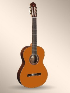 Cuenca: Model 45-C available at Guitar Notes.