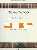 Toma4tango available at Guitar Notes.