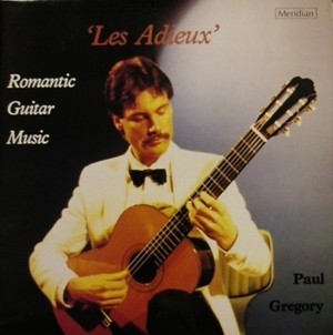 Les Adieux available at Guitar Notes.