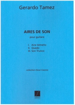 Aires de Son available at Guitar Notes.