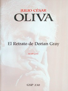 El Retrato de Dorian Gray available at Guitar Notes.