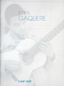 Tabi available at Guitar Notes.