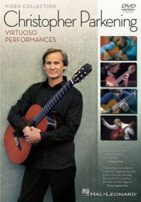 Virtuoso Performances available at Guitar Notes.
