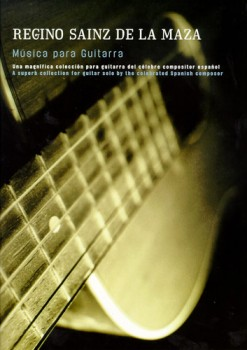Musica para Guitarra available at Guitar Notes.