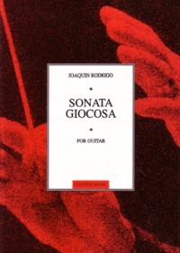 Sonata Giocosa available at Guitar Notes.