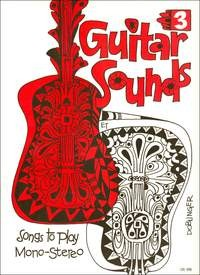 Guitar Sounds, Vol.3 available at Guitar Notes.