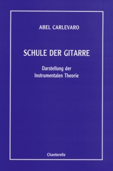 Schule der Gitarre [German] available at Guitar Notes.