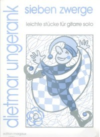 Sieben Zwerge available at Guitar Notes.