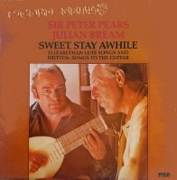 Sweet, Stay Awile available at Guitar Notes.