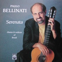 Serenata available at Guitar Notes.