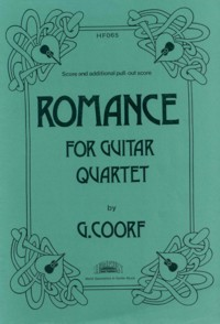 Romance available at Guitar Notes.