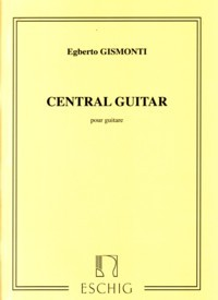 Central Guitar available at Guitar Notes.