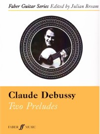 Two Preludes (Bream) available at Guitar Notes.