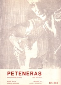 Peteneras available at Guitar Notes.