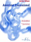 American Processional available at Guitar Notes.