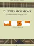 15 Petites recreations available at Guitar Notes.