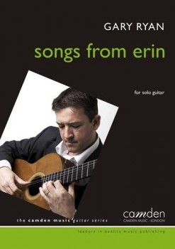 Songs from Erin available at Guitar Notes.