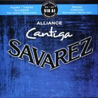 510AJ Alliance Cantiga Blue HT available at Guitar Notes.