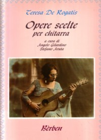 Selected Works(Gilardino/Aruta) available at Guitar Notes.