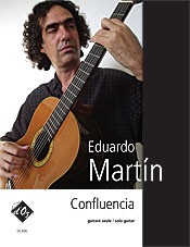 Confluencia available at Guitar Notes.