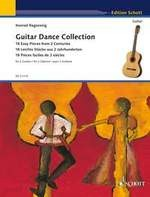 Guitar Dance Collection available at Guitar Notes.