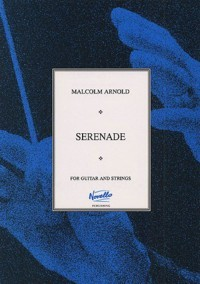 Serenade, op.50 [GPR] available at Guitar Notes.