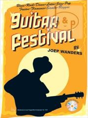 Guitar Festival 1 available at Guitar Notes.