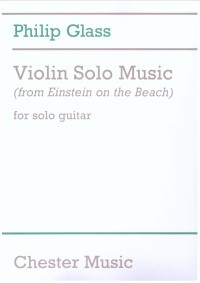 Violin Solo Music (Leisner) available at Guitar Notes.