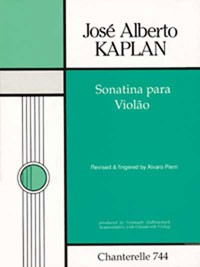 Sonatina available at Guitar Notes.