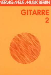 Gitarre 2 available at Guitar Notes.