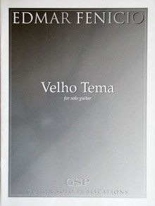 Velho tema, vals available at Guitar Notes.