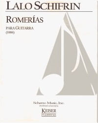 Romerias available at Guitar Notes.