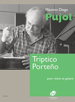 Triptico Porteno available at Guitar Notes.