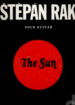 The Sun available at Guitar Notes.