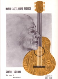 Canzone Siciliana, op.170/33 available at Guitar Notes.