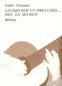 Studio per un Preludio del XX Secolo available at Guitar Notes.