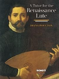 A Tutor for the Renaissance Lute available at Guitar Notes.