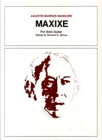 Maxixe(Stover) available at Guitar Notes.