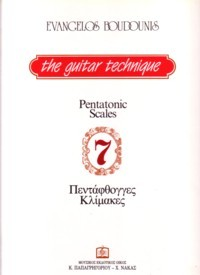 Guitar Technique 7: Pentatonic Scales available at Guitar Notes.