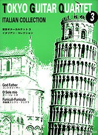 Italian Collection available at Guitar Notes.