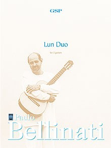 Lun-Duo available at Guitar Notes.