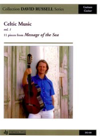 Celtic Music from 'Message of the Sea' available at Guitar Notes.
