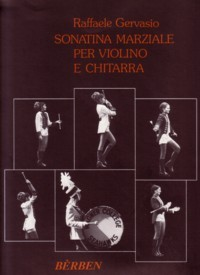 Sonatina marziale available at Guitar Notes.