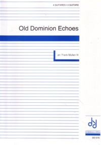 Old Dominion Echoes available at Guitar Notes.