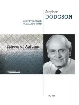 Echoes of Autumn available at Guitar Notes.