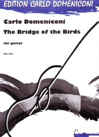 The Bridge of the Birds available at Guitar Notes.