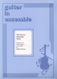 Gavotte Gracieuse & Partomime(Thom) available at Guitar Notes.